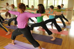 Tuesday's at Triad Yoga @ Triad Yoga Institute | Greensboro | North Carolina | United States
