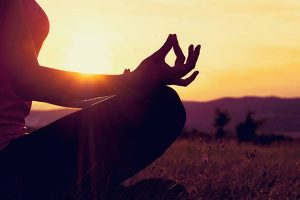 Yoga for Emotional Health: Wellness Session w/ Terry Brown @ Triad Yoga Institute