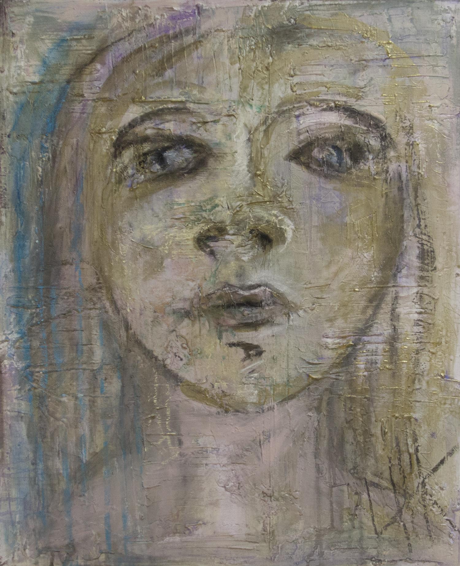 Cath Portrait