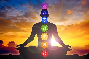 Our Bodies, Our Chakras: A 3-Part Session for Wellness w/ Terry Brown (1 of 3) @ Triad Yoga | Greensboro | North Carolina | United States