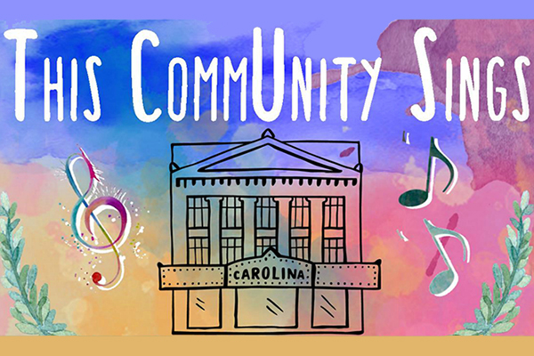 This CommUnity Sings: Join Hirsch Wellness & Share Your VOICE!