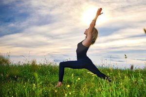 Yoga to Energize & Improve Endurance w/ Terry Brown @ Triad Yoga | Greensboro | North Carolina | United States